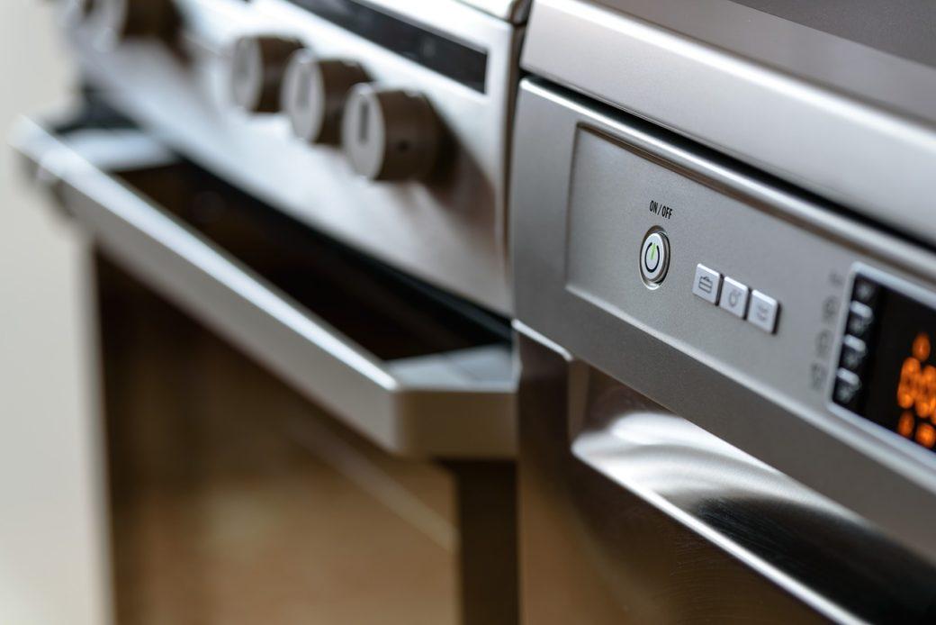 Prąd Czy Gaz W Kuchni Plusy I Minusy Rozwiązań Kuchnia I