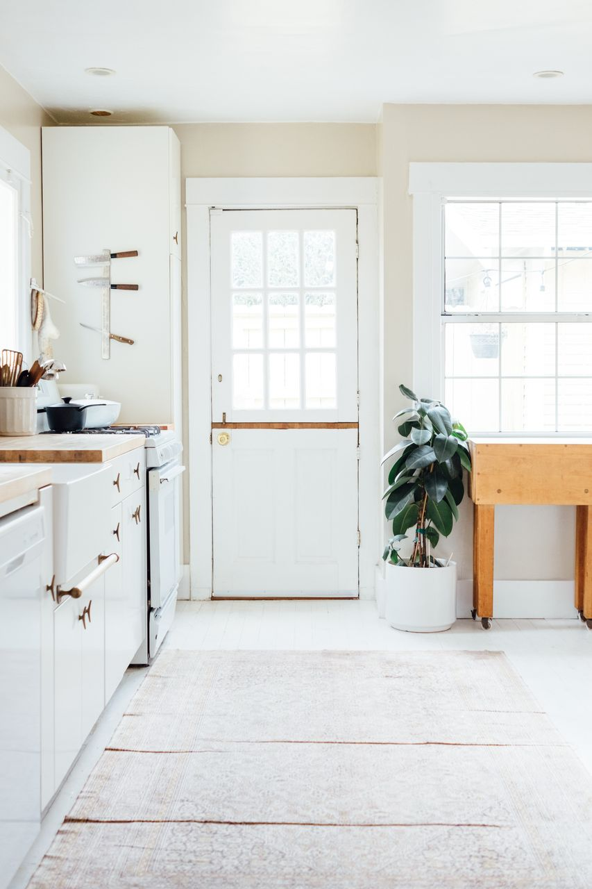 Jak Zaprojektować Kuchnię W Stylu Skandynawskim Kuchnia I